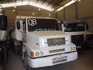 Caminhão Mercedes  - ano  - Caminhões, ônibus e vans - Centro, Niterói | OLX