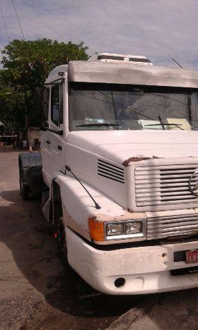 Caminhão mb l. 4*2 - Caminhões, ônibus e vans - Cachambi, Rio de Janeiro | OLX