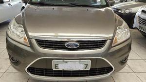 Ford Focus Ghia Hatch V 5p Aut.