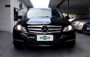 Mercedes-Benz Classe C 200 CGI AVANTGARDE 1.8