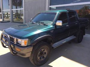 Toyota Hilux Cd 2.8 4x4 Diesel