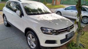 Vw - Volkswagen Touareg v6 blindada NIII-A muito nova e revisada,  - Carros - Barra da Tijuca, Rio de Janeiro | OLX