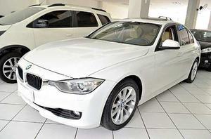 Bmw Serie i/ia (novo Modelo)  Branco Gasolina