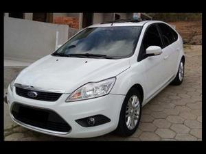 Ford Focus Hatch Ghia v (flex) (aut)  em Rio do