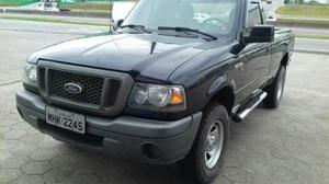 Ford Ranger XLS V 145cv/150cv 4x2 CS