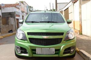 Gm - Chevrolet Montana,  - Carros - Jardim Veneza, Volta Redonda | OLX