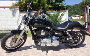 Harley-davidson Dyna Super Glide Custom,  - Motos - Parati, Rio de Janeiro   OLX