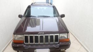 Jeep Cherokee Ano 97 4x4