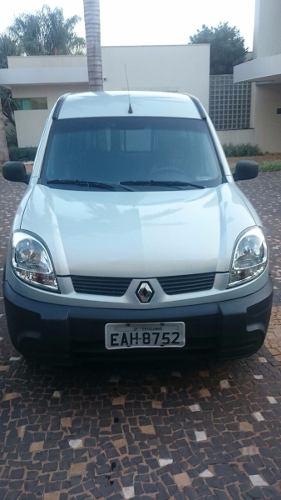Renault Kangoo Authentique Hi-Flex V