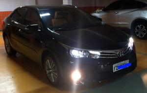Toyota Corolla  - Altis