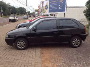 Volkswagen Gol GLi / GL/ Atlanta 1.8