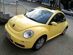 Volkswagen New Beetle Volkswagen New Beetle 2.0 mi 8v