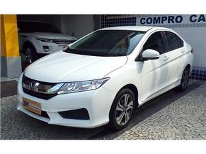 Honda City 1.5 lx 16v flex 4p automático,  - Carros - Maracanã, Rio de Janeiro | OLX