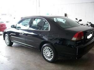 Honda Civic Sedan EX V 130cv Aut. 4p