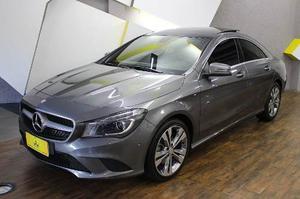 Mercedes-benz Cla  Vision 16v Gasolina 4p