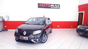 Renault Sandero 1.6 Gt Line Limited Flex 4p Manual