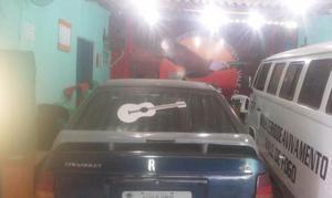 Vendo ou troco kadet  - Carros - Parque Guandu, Japeri | OLX