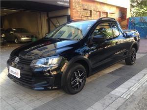 Volkswagen Saveiro 1.6 mi trendline ce 8v flex 2p manual,  - Carros - Humaitá, Rio de Janeiro | OLX