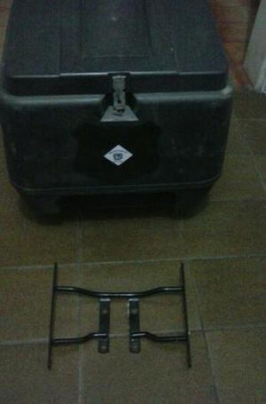 Bau de motoboy,  - Motos - Dom Bosco, Volta Redonda | OLX