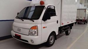 Hyundai HR Outros