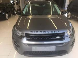 Land Rover Discovery Sport Se v Sd4 Turbo Consorcio
