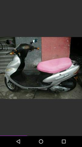 Scooter 50cc,  - Motos - Mutuá, São Gonçalo | OLX