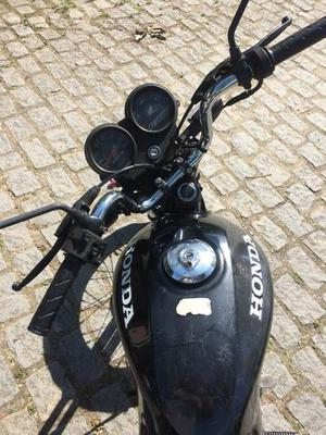 CG 125 Fan,  - Motos - Barra da Tijuca, Rio de Janeiro | OLX