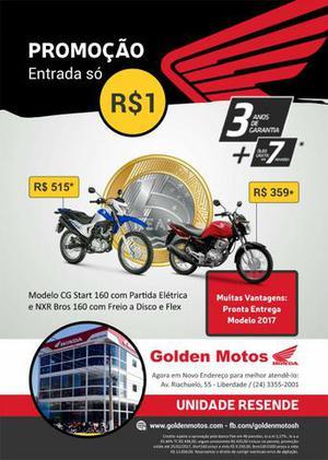 CG 160 Start,  - Motos - Liberdade, Resende | OLX