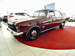 Chevrolet Opala LUXO 6CC