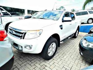 Ford Ranger LIMITED V 4X4 CD