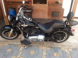 Harley-davidson Fat boy low,  - Motos - Anil, Rio de Janeiro | OLX