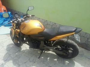 Hornet com ABS aceito menor valor,  - Motos - Campo Grande, Rio de Janeiro   OLX