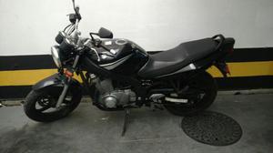 Suzuki gs  ok 26mil km,  - Motos - Tijuca, Rio de Janeiro   OLX