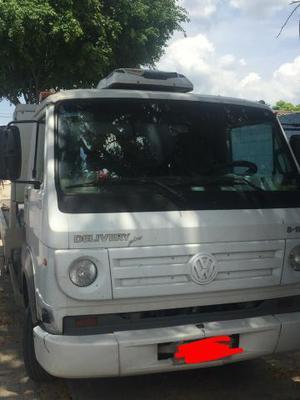 Wolksvagem reboque - Caminhões, ônibus e vans - Moqueta, Nova Iguaçu | OLX