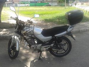 Yamaha Ybr,  - Motos - Banco De Areia, Mesquita | OLX