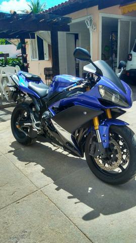 Yamaha yzf r - Motos - Itaipu, Niterói | OLX