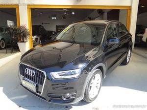 Audi Q3 TFSI AMBIENTE QUATTRO 4P