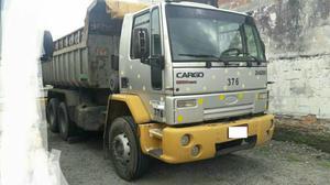 Cargo  Caçamba 10m  - Caminhões, ônibus e vans - Itaipuaçu, Manoel Ribeiro, Maricá | OLX