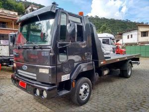 Ford Cargo 815 Reboque Prancha Plataforma Asa Delta - Caminhões, ônibus e vans - Teresópolis, Rio de Janeiro | OLX