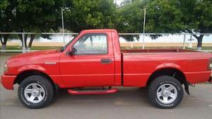 Ford Ranger 2.3 Xls Sport 4x2 cs 16v Gasolina 2p Manual