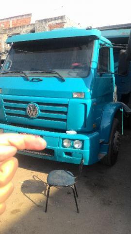 Volkswagen  Truck Caçamba - Caminhões, ônibus e vans - Vilar Dos Teles, São João de Meriti | OLX