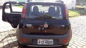 Fiat Uno Way 1.4 Evo Fire Flex 8V