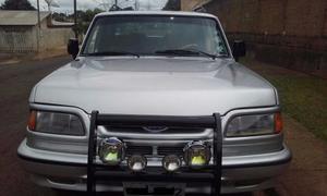 Ford F- SR XK Deserter Diesel
