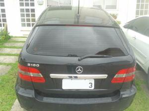 Mercedes-Benz Classe B B-cv Aut.