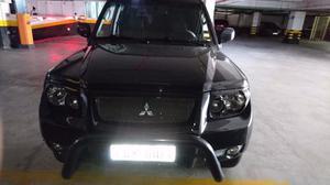 Mitsubishi Pajero TR Flex 16V 4x4 Aut.