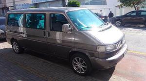 Volkswagen Eurovan 2.4 Diesel