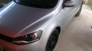 Volkswagen Gol G6 Prata 1.0 Trend 2p