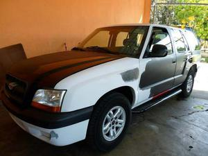 Chevrolet Blazer 2.4 MPFI 8v 128cv 4p