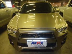 Mitsubishi ASX AWD 4X4 AUTOMATICO