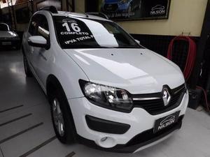 Renault Sandero STEPWAY V